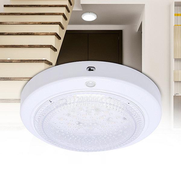무료배송 아리조명 LED 센서등 / LED 15W 원형센서등 상품이미지