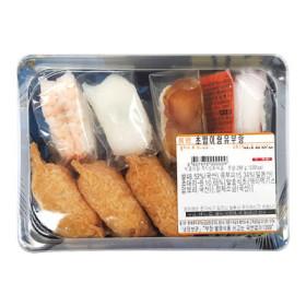푸드) 초밥이랑유부랑 278G