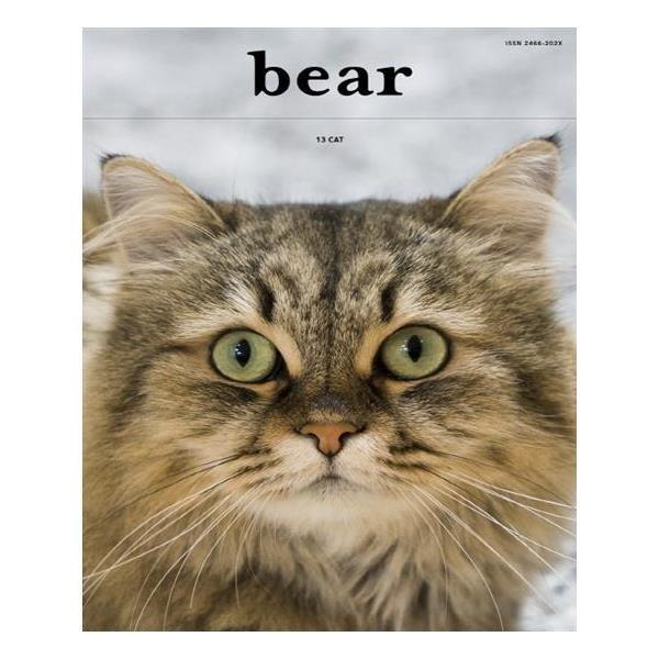 베어 bear (계간)  vol13 (디자인이음) 상품이미지