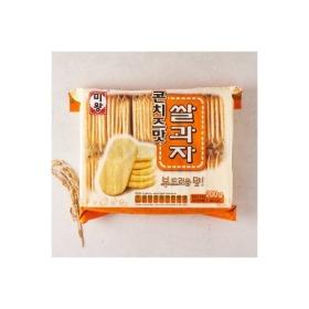 콘치즈맛쌀과자 200G