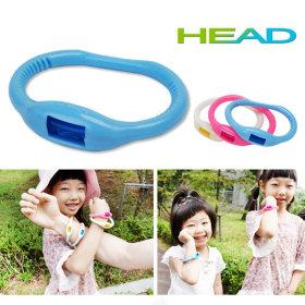 헤드볼 팔찌 (여성아동 블루)