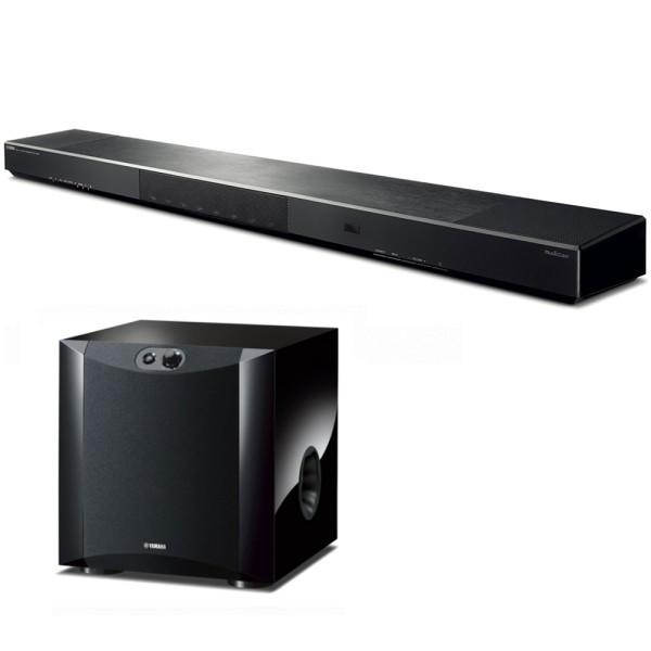 야마하  YSP-1600 + NS-SW300 사운드바 패키지 상품이미지
