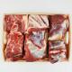 흑염소 고기 모듬지육 2kg (탕 수육용) 상품이미지