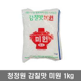 감칠맛나는 미원 1kg