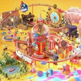 (Day 1 Ver.) 레드벨벳 (Red Velvet) - The ReVe Festival Day 1 (미니앨범)