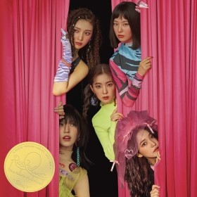 (Guide Book Ver.) 레드벨벳 (Red Velvet) - The ReVe Festival Day 1 (미니앨범)