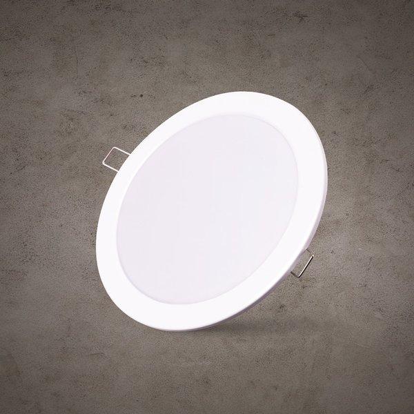 LED 다운라이트/6인치 20W 전구색/사무실등/매입등 상품이미지