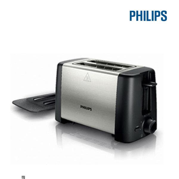 필립스 토스터기 HD2591/90 8단계온도조절 토스트기 상품이미지