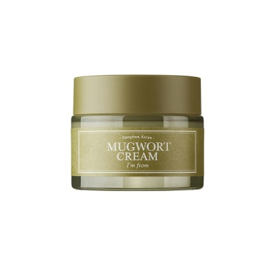 IM FROM/Mugwort Cream/Soothing/Relieving