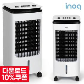초강력 이동식 에어쿨러 냉풍기 선풍기 IA-L12