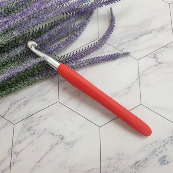 코바늘 뜨개질바늘 바늘 뜨개질 생활용품 34 한양 상품이미지