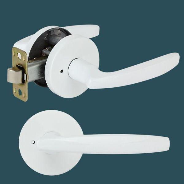 WD-5000 문손잡이 문고리 방문 도어 교체 도어락 골 상품이미지