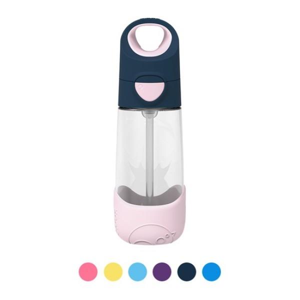 비박스 원터치 트라이탄 대용량 빨대컵 450ml_색상선택 상품이미지