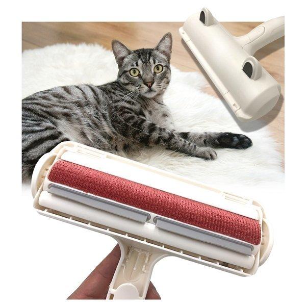 고쿠리 반영구 강아지 고양이 털제거 털청소기 장갑 상품이미지