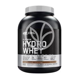 Optimum 플래티넘 하이드로웨이 터보 초콜릿 단백질 프로틴 보충제 40 서빙 1.59 kg  빠른직구