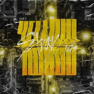 (일반반/예약특전) 스트레이 키즈 (Stray Kids) - CLE 2 : Yellow Wood (스페셜앨범)