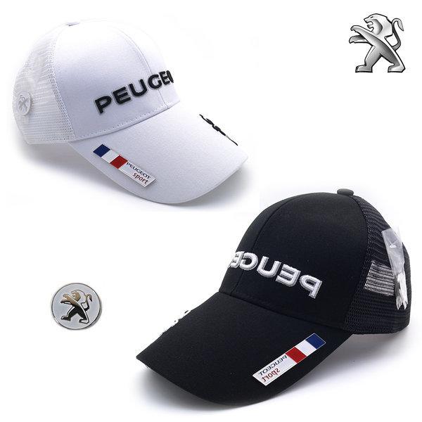 골프 모자 볼캡 볼마커 메시 여름 남자 여자 PG-PBMR 상품이미지