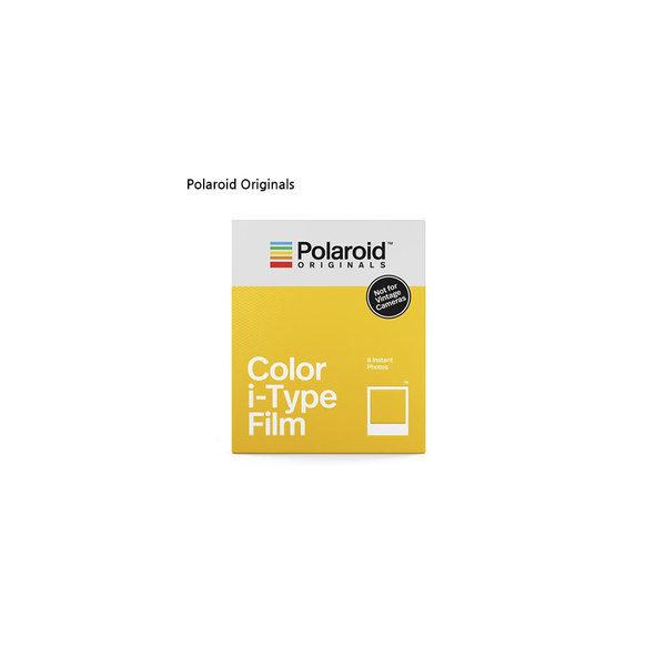 폴라로이드 컬러필름  i-Type/즉석카메라필름-lemon- 상품이미지