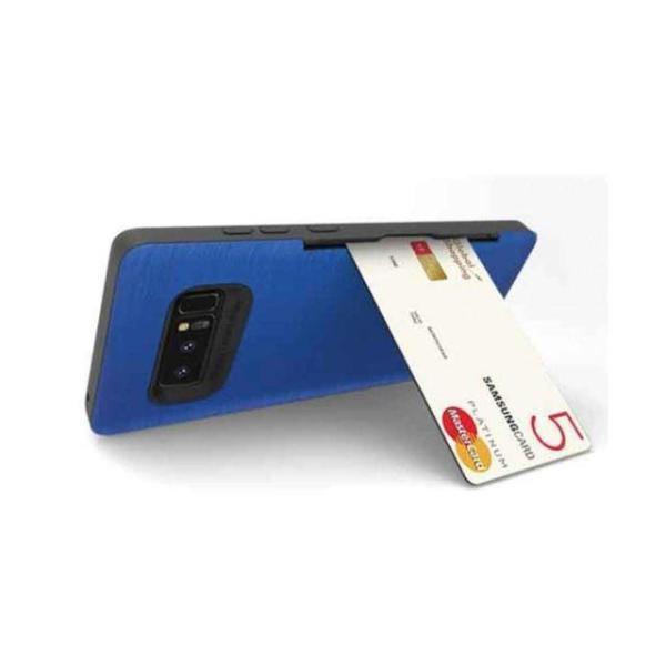 LG G8 뉴 일루션 메탈릭 카드수납범퍼케이스 상품이미지