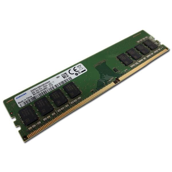 삼성전자 DDR4 8G-21300 데스크탑용 메모리/ 새제품 상품이미지