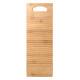 대나무 빨래판 세탁용품 높은강도 욕실용