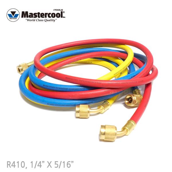 마스터쿨 신냉매 호스 R410 냉매 고압 호스 1/4x5/16 상품이미지
