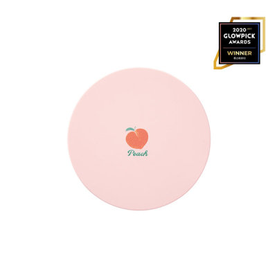 Peach Cotton Multi Finish Powder(Small)