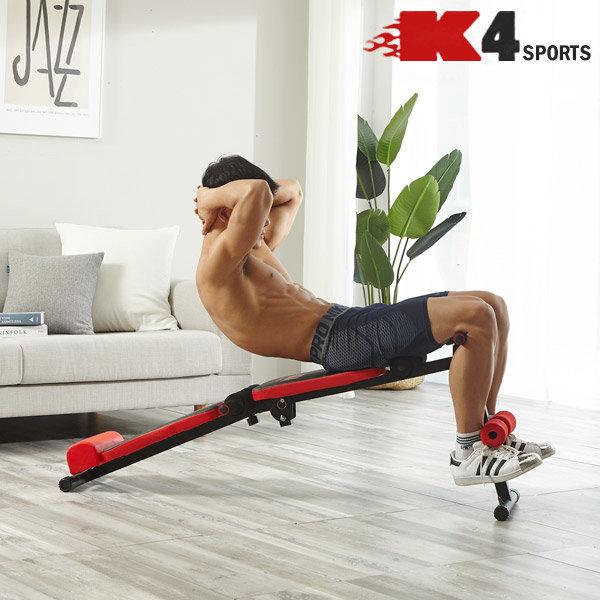 K4스포츠아몸디 복근운동윗몸일으키기 싯업보드(K317) 상품이미지
