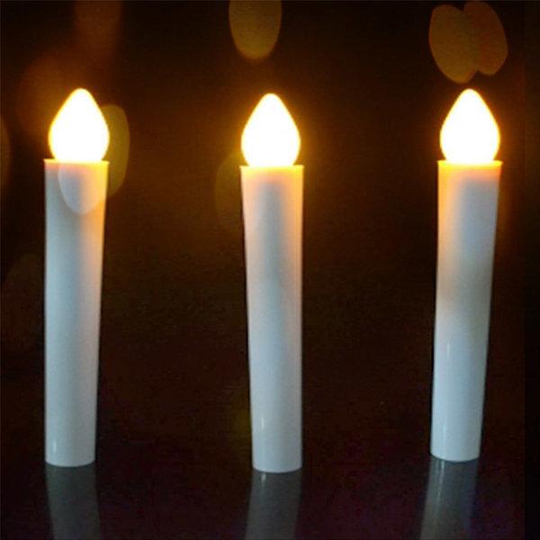 건전지 led초 led촛불 이벤트 양초 초 프로포즈 촛불 상품이미지