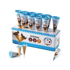 도라에몽 초코콘 15gx20개 어린이집 유치원 과자 간식