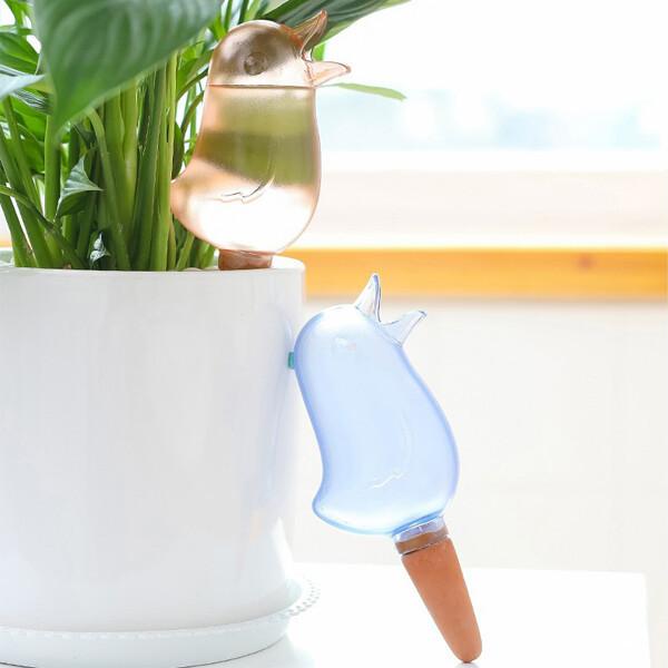 화분자동급수기/화분물주기/급수봉/물주기/물뿌리개 상품이미지