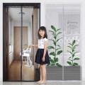 1+1현관문 방문모기장 방충망 창문 자석 문발
