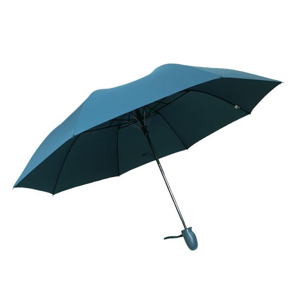 H 스마트 3단 수동 우산/양산/기념품/답례품/판촉물 상품이미지