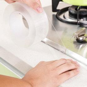 틈새차단 만능 실리콘 테이프 방수 방염 곰팡이방지