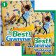 The Best Grammar 1단계 (S+W) 세트   / 미니노트 증정 상품이미지