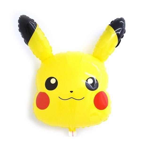 국산라지쉐잎피카츄/풍선 헬륨풍선 포켓몬스터 상품이미지