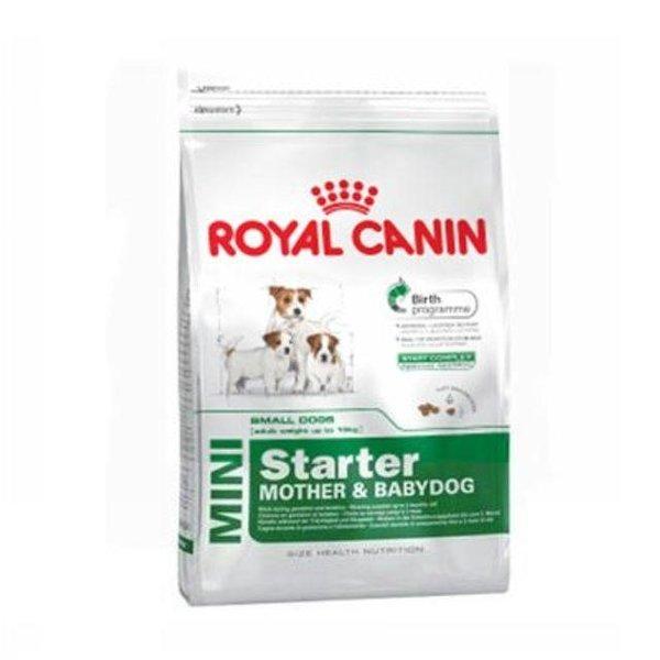 로얄캐닌 독 미니 스타터 엠엔비 1kg 강아지 사료 상품이미지
