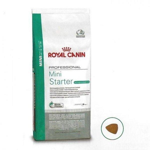 로얄캐닌 독 미니 스타터 16kg 강아지 사료(대용량) 상품이미지