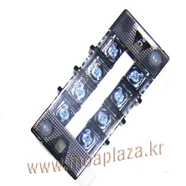 고정식단자대4P20A 단자대20A4P STB-20A-4P 20개1박스 상품이미지