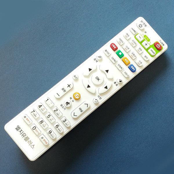 LG유플러스 셋톱박스 삼성 엘지TV 리모컨 TV 리모콘 상품이미지