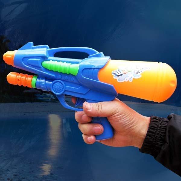 B624/물총/물총놀이/물놀이물총/권총물총/물통물총 상품이미지