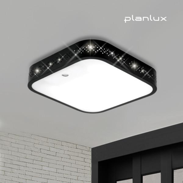 플랜룩스 LED센서등 이븐 현관등 조명 상품이미지