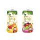 웅진식품  웅진 자연은 잘자란 유기농 포도 오렌지 100mL x 20팩 상품이미지