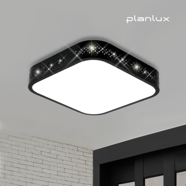플랜룩스 LED직부등 이븐 베란다 복도조명 상품이미지