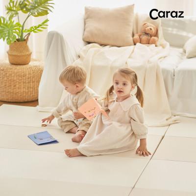 Secret Folder playroom mat wide 1+1/non-slip pad