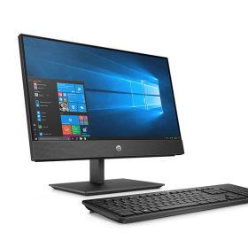 일체형PC 하나면끝 올인원PC HP6300AIO 윈10 렌탈전시