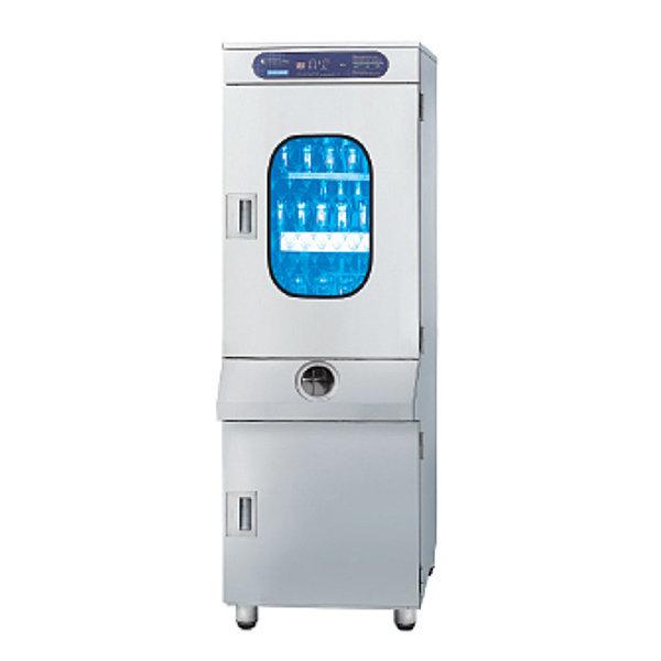 컵회수살균소독장 SJ-CK120/컵소독기/자외선살균건조 상품이미지