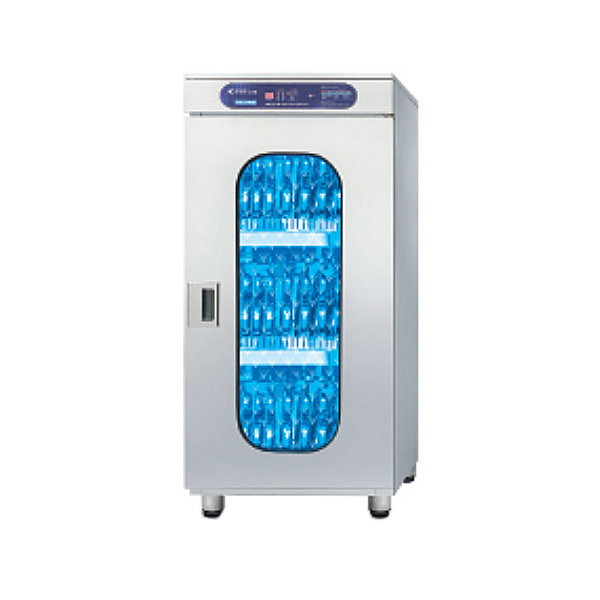 식판소독장 SJ-TS60/자외선살균건조/급식실 소독기 상품이미지