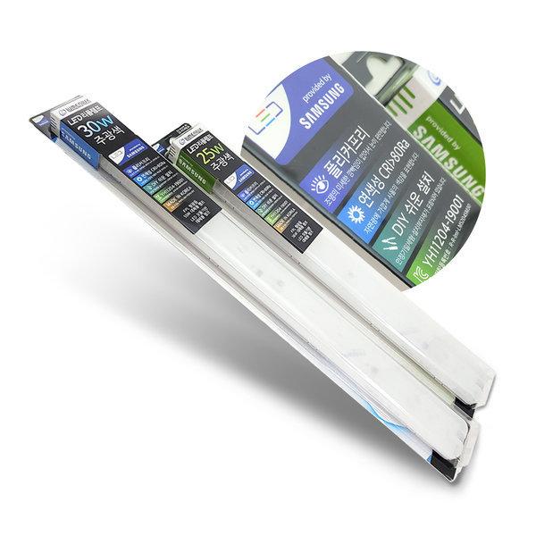 국산 LED모듈 25W/LG칩/안정기일체형 FPL대체/리폼램프 상품이미지