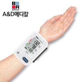 UB-525 손목형 전자혈압계 손목형 자동전자혈압계